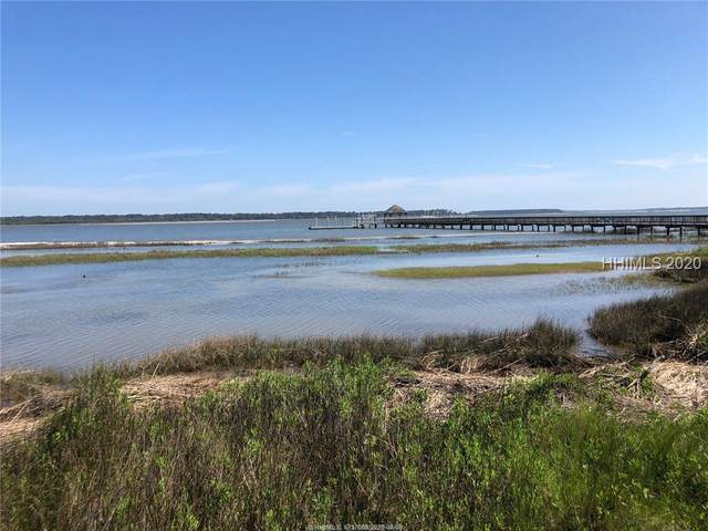 1 Halandy Ln, Daufuskie Island, SC 29915 (MLS #401992) :: The Sheri Nixon Team