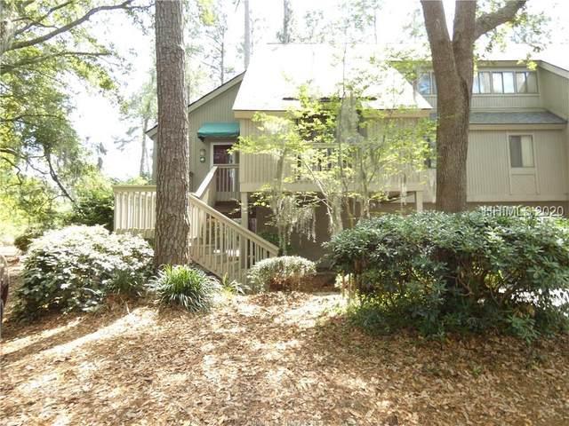 21 Compass Point 21B, Hilton Head Island, SC 29928 (MLS #402030) :: Southern Lifestyle Properties