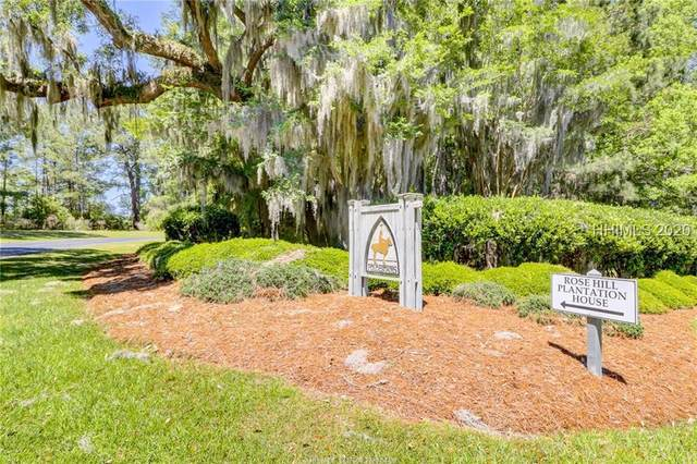 15 Sturgeon Point, Bluffton, SC 29910 (MLS #402039) :: Southern Lifestyle Properties