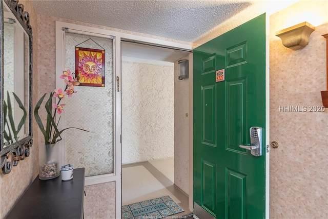 1 Ocean Lane #3227, Hilton Head Island, SC 29928 (MLS #402111) :: Hilton Head Dot Real Estate