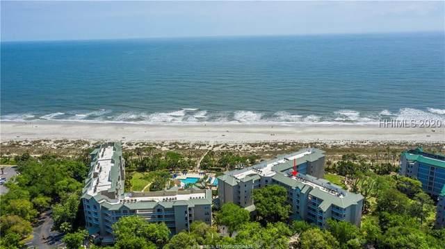 47 Ocean Lane #5404, Hilton Head Island, SC 29928 (MLS #402120) :: Judy Flanagan