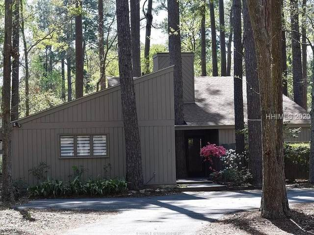 7 Coopers Hawk Road, Hilton Head Island, SC 29926 (MLS #402123) :: Southern Lifestyle Properties