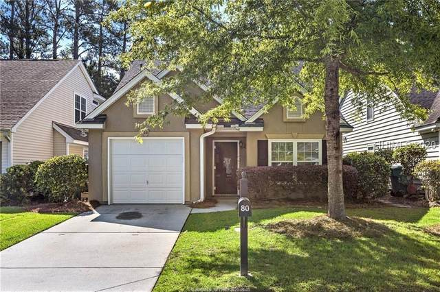80 Crossings Boulevard, Bluffton, SC 29910 (MLS #402201) :: Coastal Realty Group