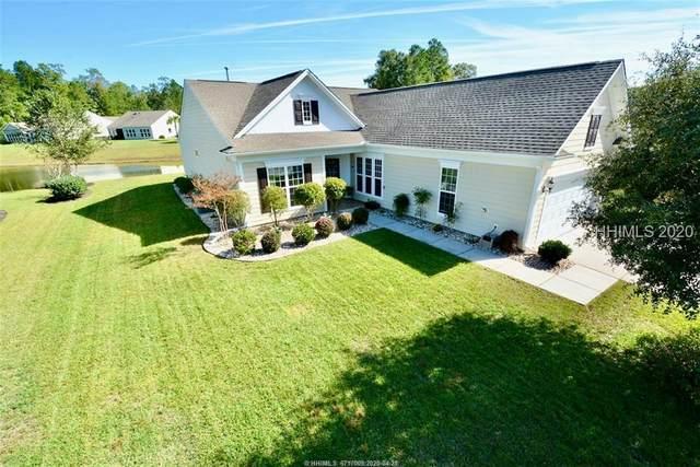 19 Groveview Avenue, Bluffton, SC 29910 (MLS #402203) :: Coastal Realty Group