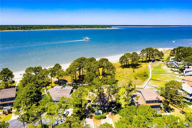 5 Lands End Road, Hilton Head Island, SC 29928 (MLS #402258) :: Judy Flanagan