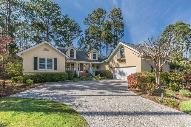 1500 Gleasons Court, Saint Helena Island, SC 29920 (MLS #402262) :: Coastal Realty Group
