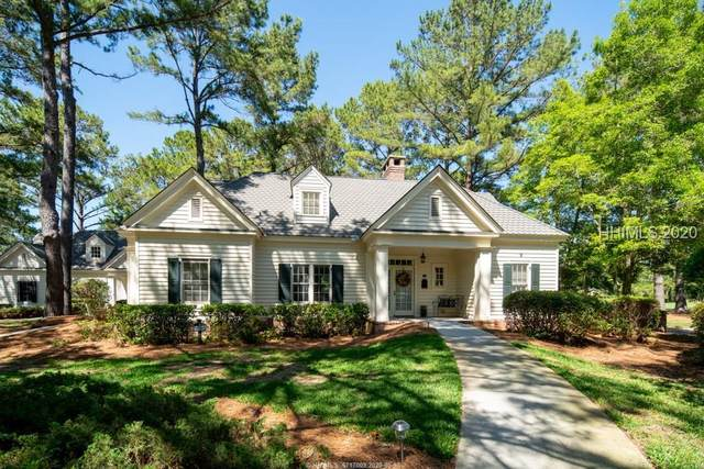 8 E Cottage Circle, Bluffton, SC 29910 (MLS #402276) :: Collins Group Realty