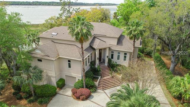 1 Ribaut Drive, Hilton Head Island, SC 29926 (MLS #402359) :: Hilton Head Dot Real Estate