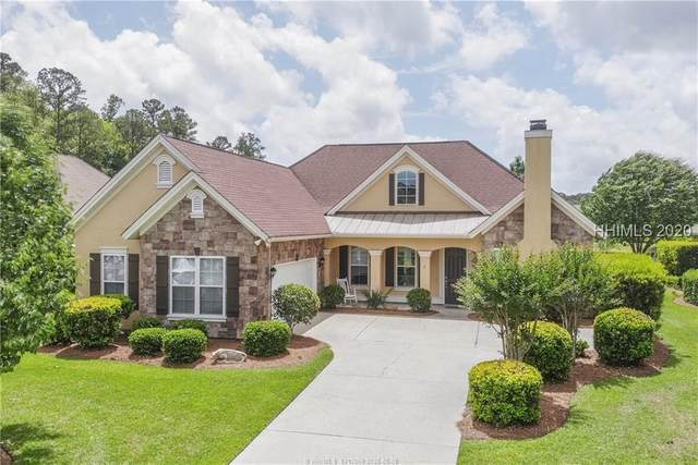 8 Lansmere Place, Bluffton, SC 29910 (MLS #402371) :: Southern Lifestyle Properties