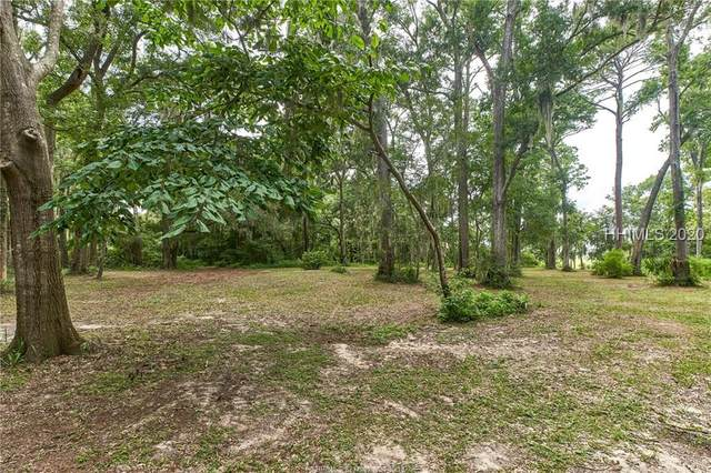 152 Spring Island Drive, Okatie, SC 29909 (MLS #402374) :: The Alliance Group Realty
