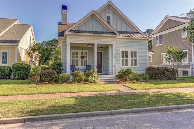 251 Goldeneye Lane, Bluffton, SC 29909 (MLS #402375) :: Coastal Realty Group