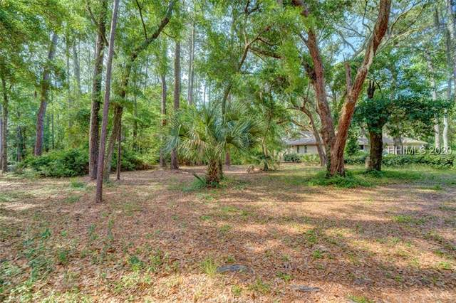 24 Governors Ln, Hilton Head Island, SC 29928 (MLS #402425) :: Collins Group Realty