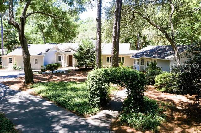 9 Orista Place, Hilton Head Island, SC 29926 (MLS #402448) :: The Coastal Living Team