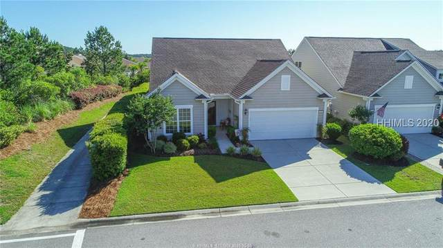 292 Pinnacle Shores Drive, Bluffton, SC 29909 (MLS #402471) :: Southern Lifestyle Properties