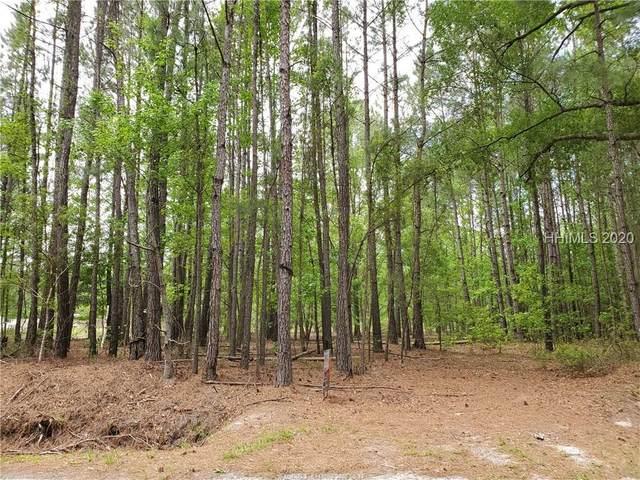 Rivers Hill (Lot 3) Road, Ridgeland, SC 29936 (MLS #402498) :: Coastal Realty Group