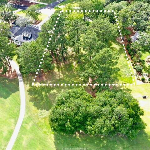 47 Oldfield Way, Bluffton, SC 29909 (MLS #402500) :: Collins Group Realty