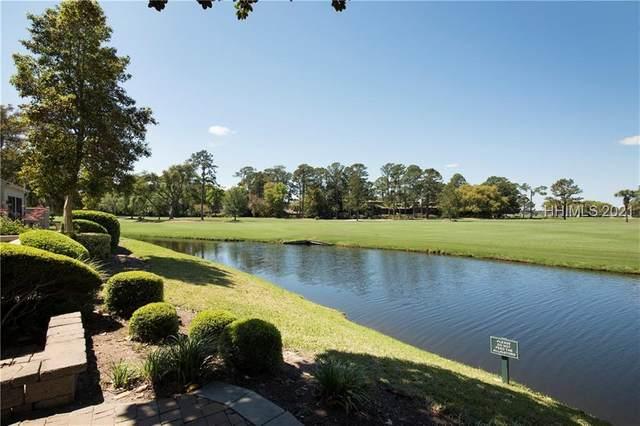 70 Plantation Drive #189, Hilton Head Island, SC 29928 (MLS #402520) :: Schembra Real Estate Group
