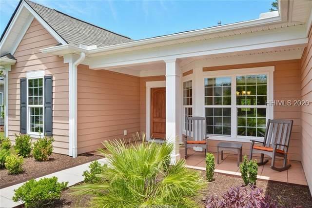 9 Cedars Edge Court, Bluffton, SC 29910 (MLS #402581) :: Coastal Realty Group