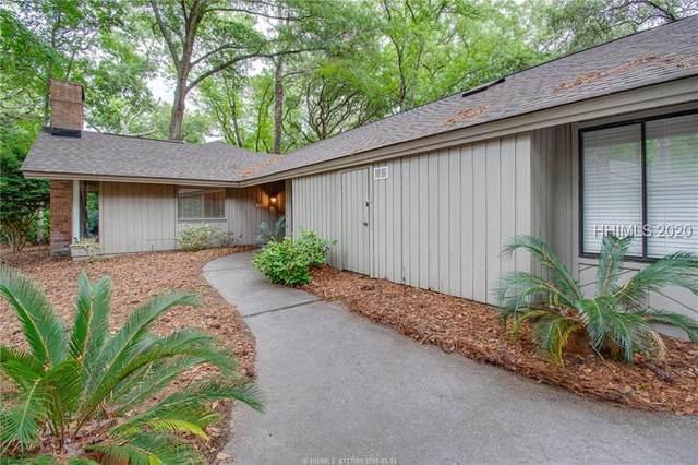 4 Pine Court, Hilton Head Island, SC 29928 (MLS #402630) :: Judy Flanagan