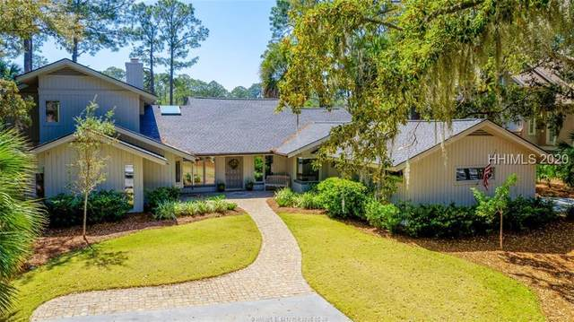 7 Gull Point Rd, Hilton Head Island, SC 29928 (MLS #402658) :: Coastal Realty Group