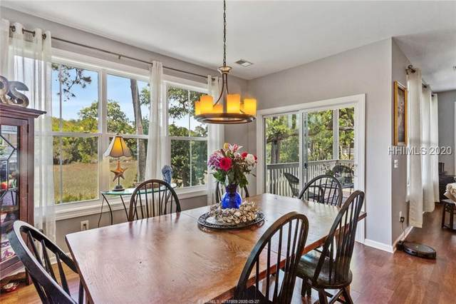 25 Jarvis Creek Way, Hilton Head Island, SC 29926 (MLS #402675) :: Coastal Realty Group