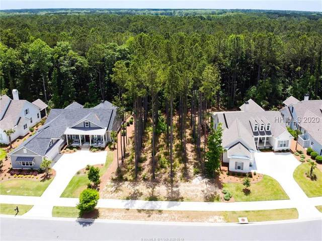 462 Lake Bluff Drive, Bluffton, SC 29910 (MLS #402692) :: The Alliance Group Realty