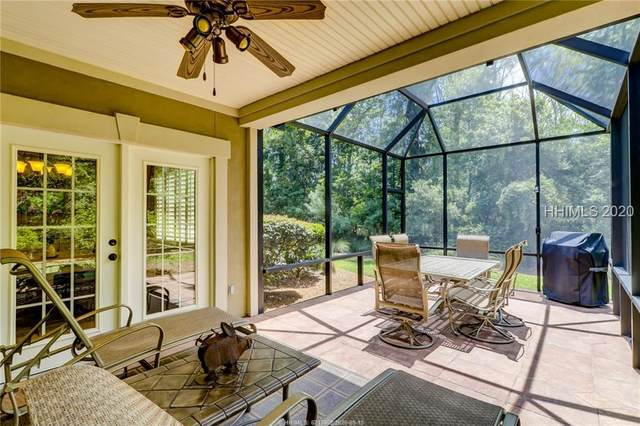 2 Fording Court, Bluffton, SC 29910 (MLS #402706) :: The Alliance Group Realty