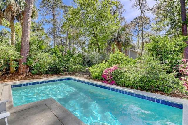 6 Surf Scoter Road, Hilton Head Island, SC 29928 (MLS #402711) :: Coastal Realty Group
