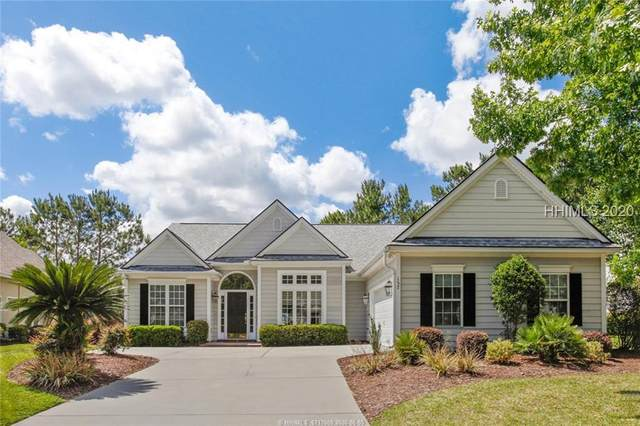 157 Oak Forest Road, Bluffton, SC 29910 (MLS #402720) :: Collins Group Realty