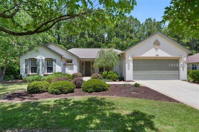 217 Stratford Village Way, Bluffton, SC 29909 (MLS #402740) :: Coastal Realty Group