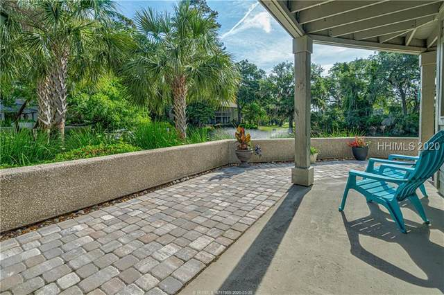 20 Queens Folly Road #1869, Hilton Head Island, SC 29928 (MLS #402822) :: The Sheri Nixon Team