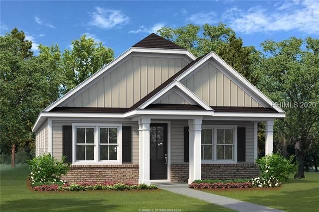 186 Garden Mist Lane, Hardeeville, SC 29927 (MLS #402827) :: Collins Group Realty