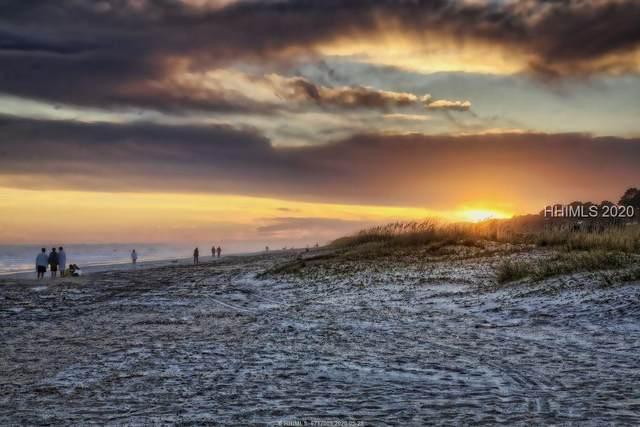 16 Misty Morning Drive, Hilton Head Island, SC 29926 (MLS #402863) :: The Sheri Nixon Team