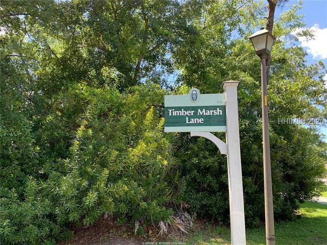 24 Timber Marsh Lane, Hilton Head Island, SC 29926 (MLS #402890) :: Hilton Head Dot Real Estate