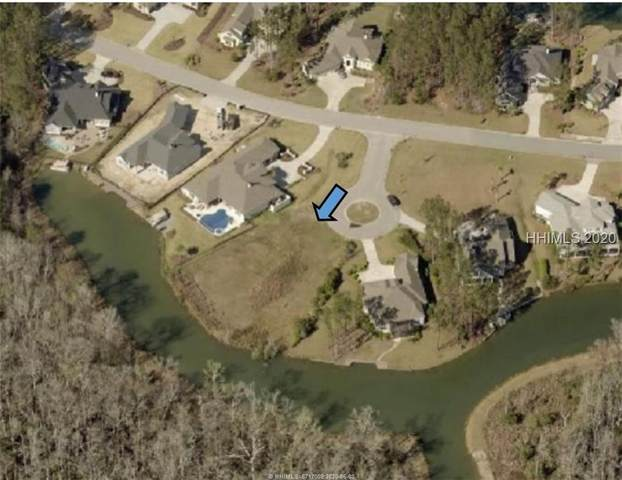 4 Fish Dancer Circle, Bluffton, SC 29910 (MLS #402892) :: Coastal Realty Group