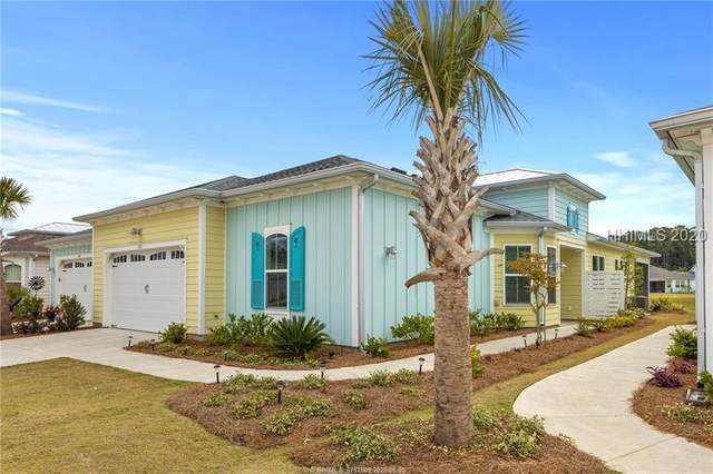 675 Summertime Place, Hardeeville, SC 29927 (MLS #402897) :: Hilton Head Dot Real Estate