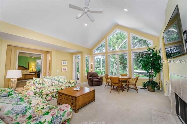 28 Heath Drive, Hilton Head Island, SC 29928 (MLS #402936) :: Collins Group Realty