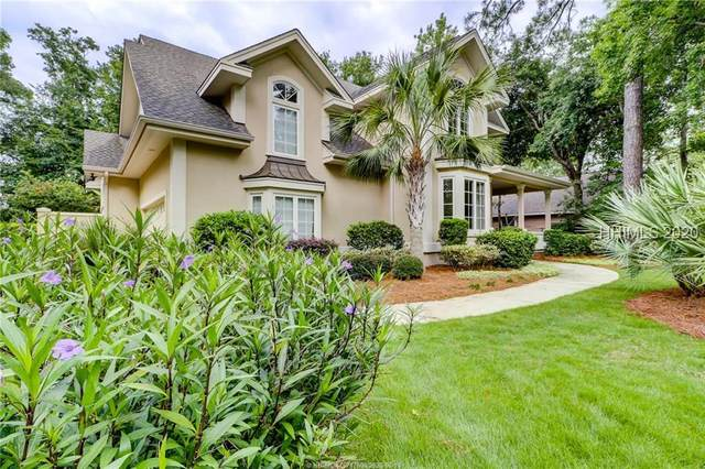 262 Fort Howell Drive, Hilton Head Island, SC 29926 (MLS #402957) :: Collins Group Realty