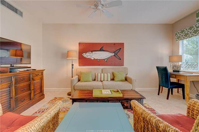 75 Ocean Lane #605, Hilton Head Island, SC 29928 (MLS #402965) :: Southern Lifestyle Properties