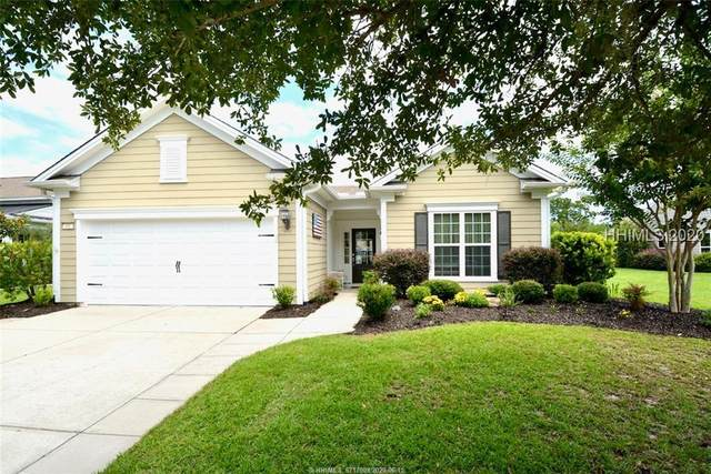 61 Evening Tide Way, Bluffton, SC 29910 (MLS #402986) :: The Alliance Group Realty