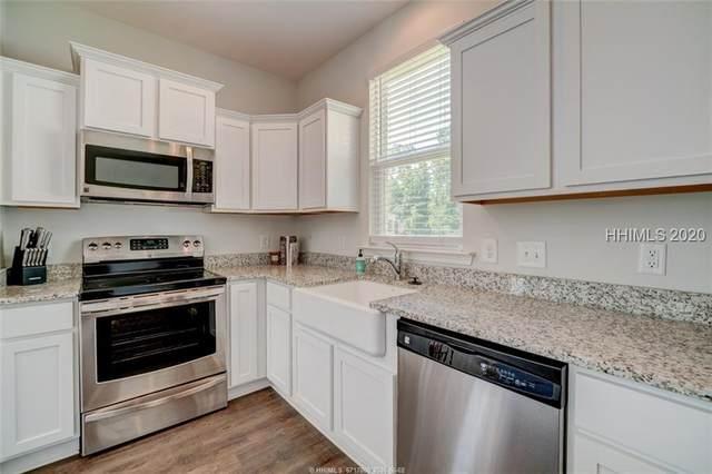 12 Buckhorn Street, Bluffton, SC 29910 (MLS #402997) :: Judy Flanagan