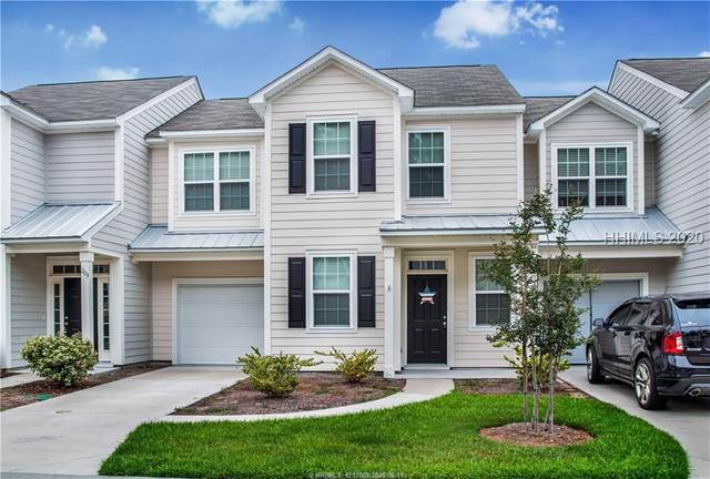 205 Plumgrass Way, Bluffton, SC 29910 (MLS #403094) :: The Coastal Living Team
