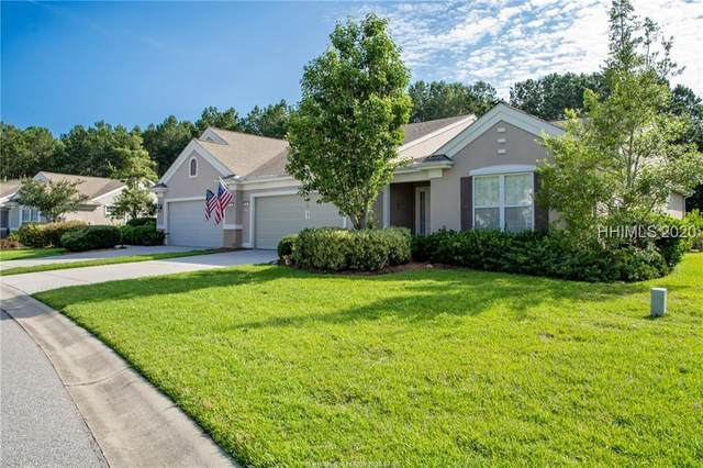 54 Seaford Place, Bluffton, SC 29909 (MLS #403111) :: Southern Lifestyle Properties