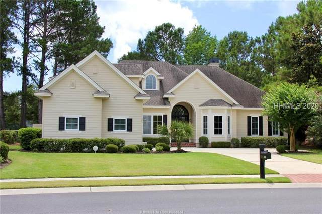24 Victory Point Drive, Bluffton, SC 29910 (MLS #403122) :: Hilton Head Dot Real Estate
