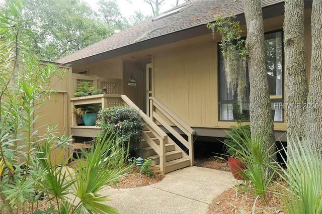 139 Devils Elbow Lane #139, Hilton Head Island, SC 29926 (MLS #403154) :: Hilton Head Dot Real Estate