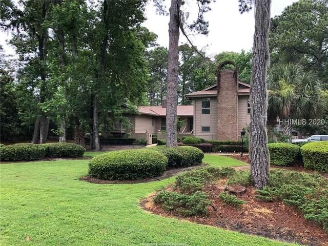 8 Heritage Road, Hilton Head Island, SC 29928 (MLS #404199) :: Southern Lifestyle Properties