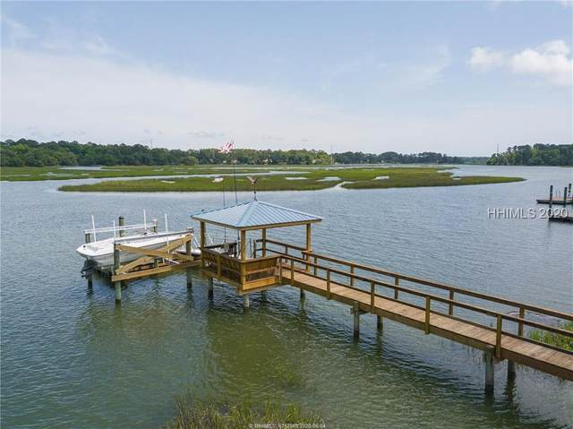 2217 Be Wheatley Drive, Beaufort, SC 29902 (MLS #404205) :: Southern Lifestyle Properties