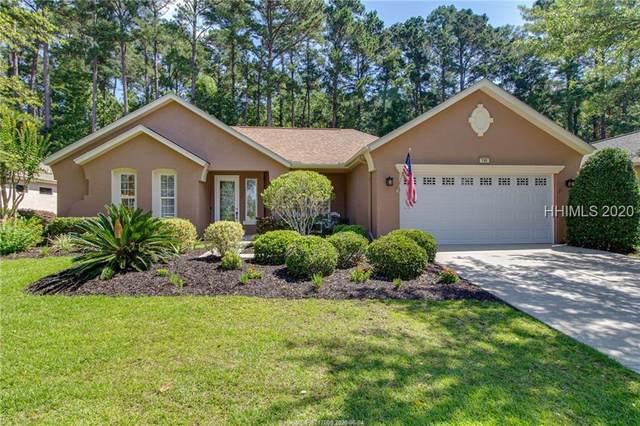 199 Hampton Circle, Bluffton, SC 29909 (MLS #404210) :: Southern Lifestyle Properties