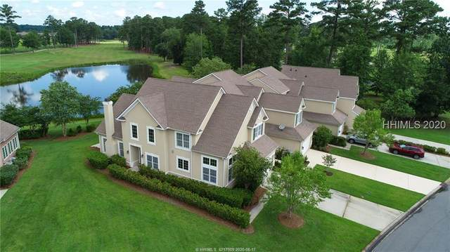 108 Persimmon Circle, Hardeeville, SC 29927 (MLS #404213) :: Hilton Head Dot Real Estate