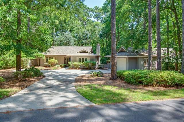 1 Windflower Way, Hilton Head Island, SC 29926 (MLS #404224) :: Southern Lifestyle Properties